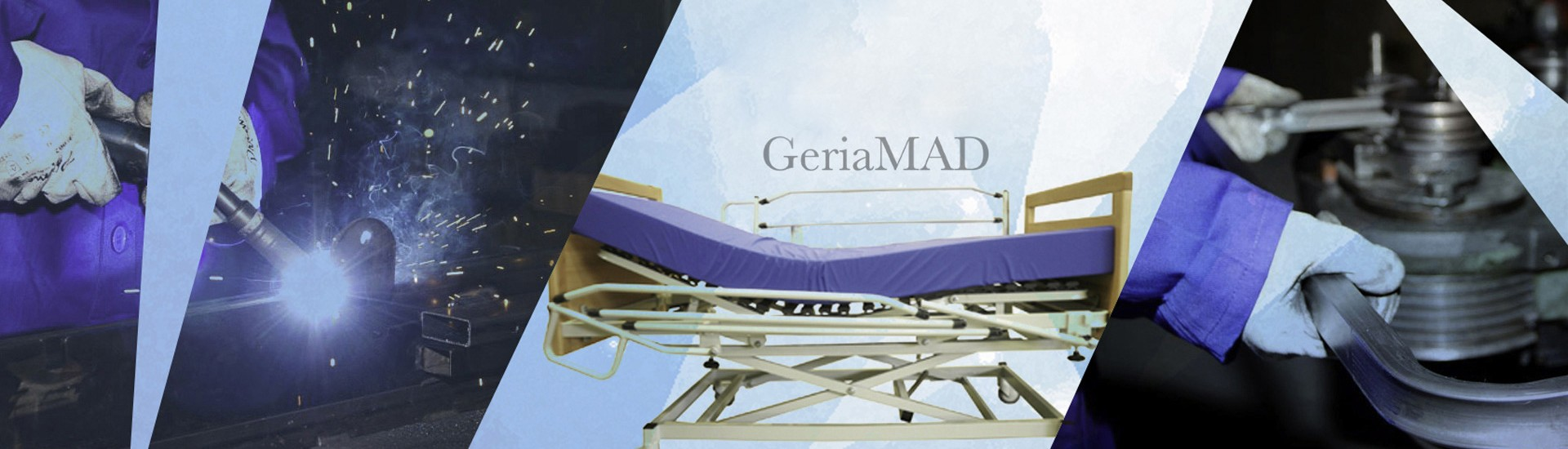 GeriaMAD